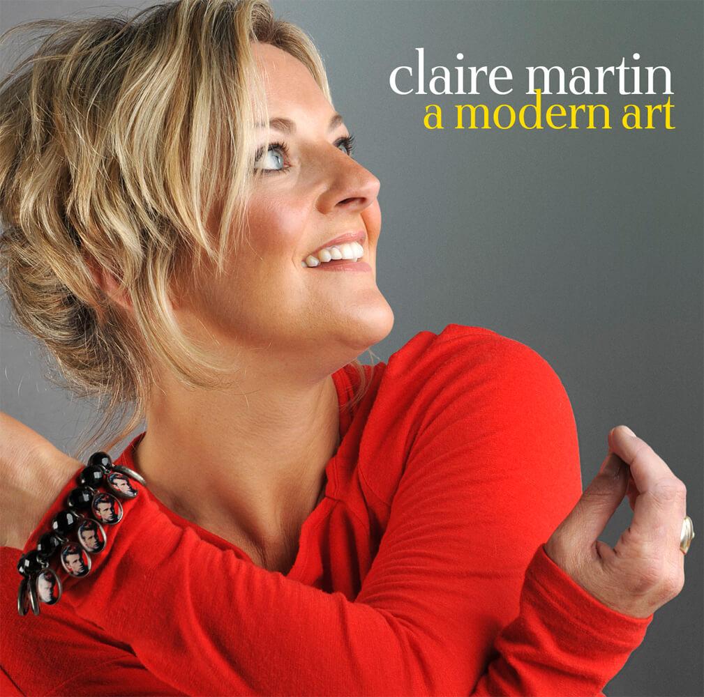 Claire Martin - A Modern Art