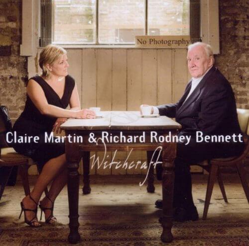 Claire Martin - Witchcraft