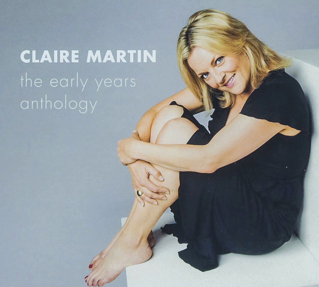 Claire Martin - The Early Years Anthology