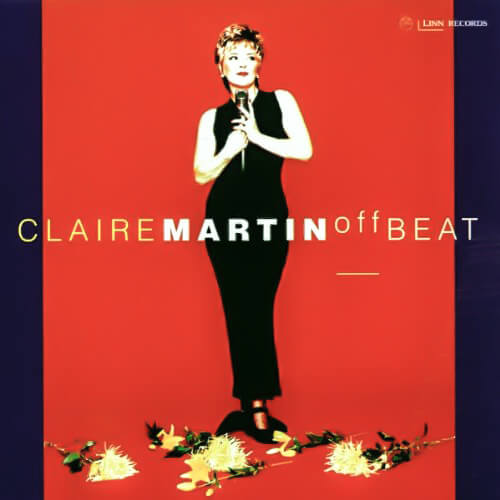 Claire Martin - Offbeat