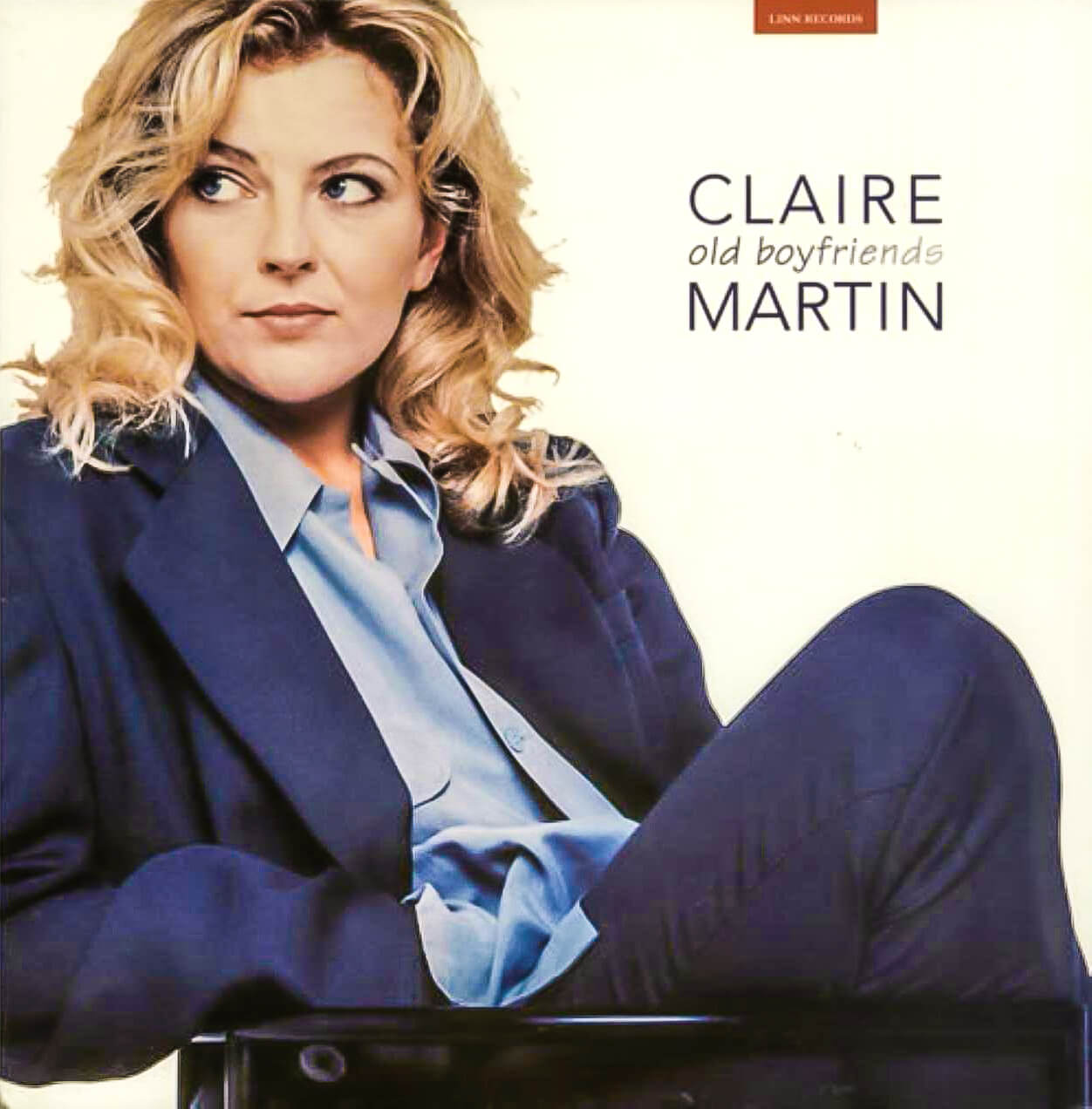 Claire Martin - Old Boyfriends