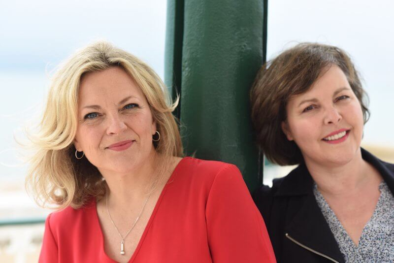 Claire Martin and Elaine Crouch - Well Versed