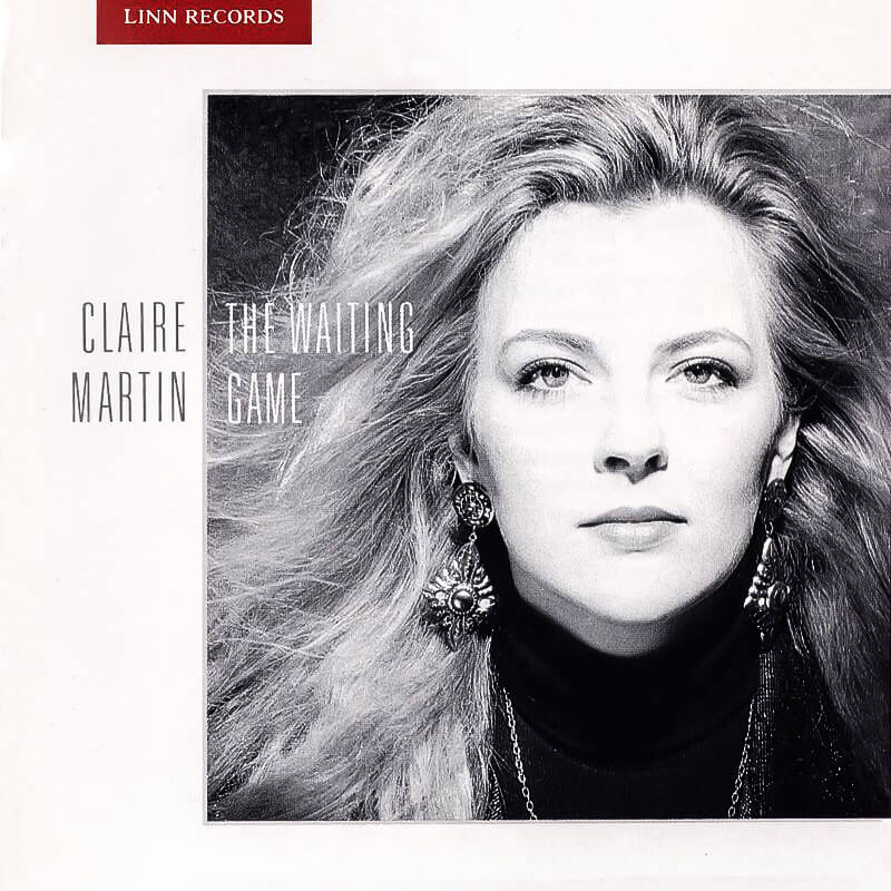 Claire Martin - The Waiting Game